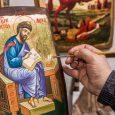 """Майсторска надпревара на ХV Международен панаир на традиционните занаяти по """"Иконопис"""""""