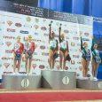 Сестрите Мариела и Христина Пеневи със златни медали на международен турнир в Беларус