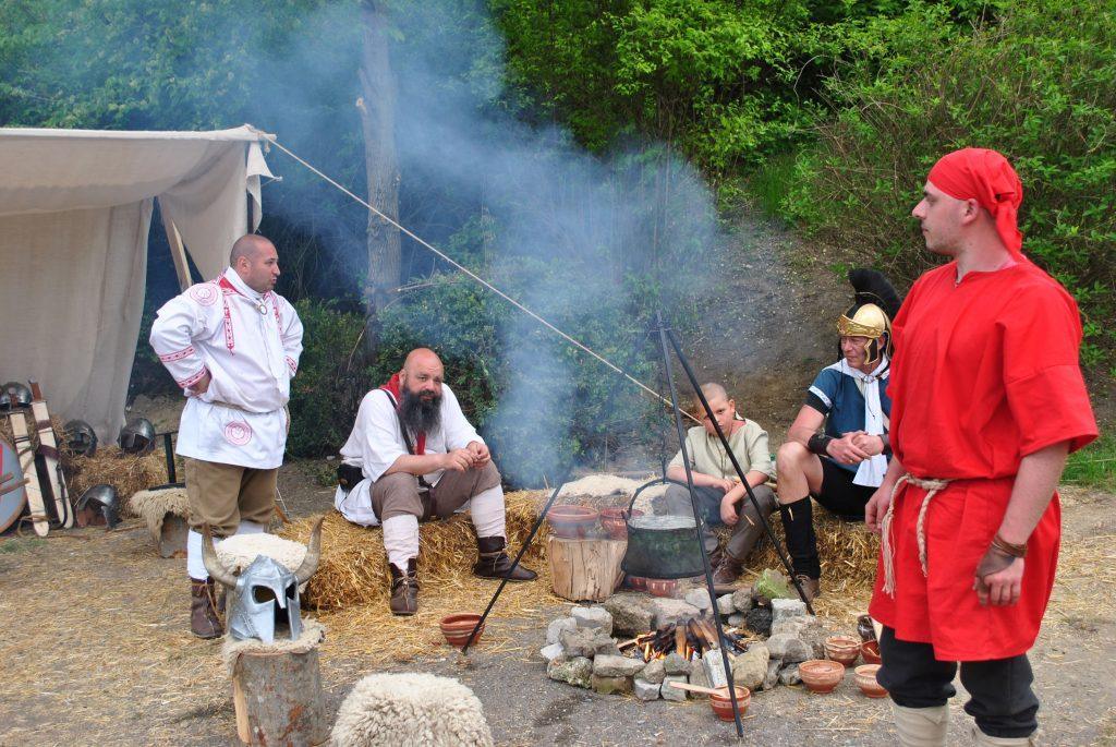 """Фестивал на историческото наследство """"Хоталич"""" 2017"""