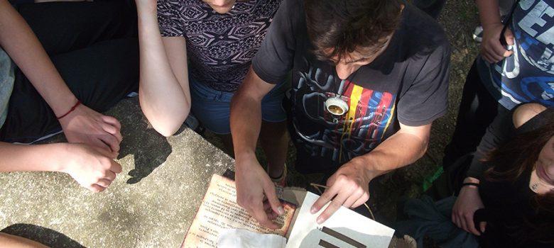 """""""Да открием богатство"""" на 25 август на връх Шипка"""