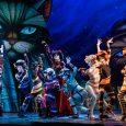 """Мюзикълът """"Котките"""" © Държавна опера Варна"""