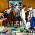Настолни игри в Дом на хумора и сатирата в Габрово