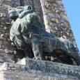 Паметник на свободата на Шипка © Национален парк-музей Шипка-Бузлуджа