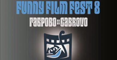 Смешен филм фест 8, Габрово 2017
