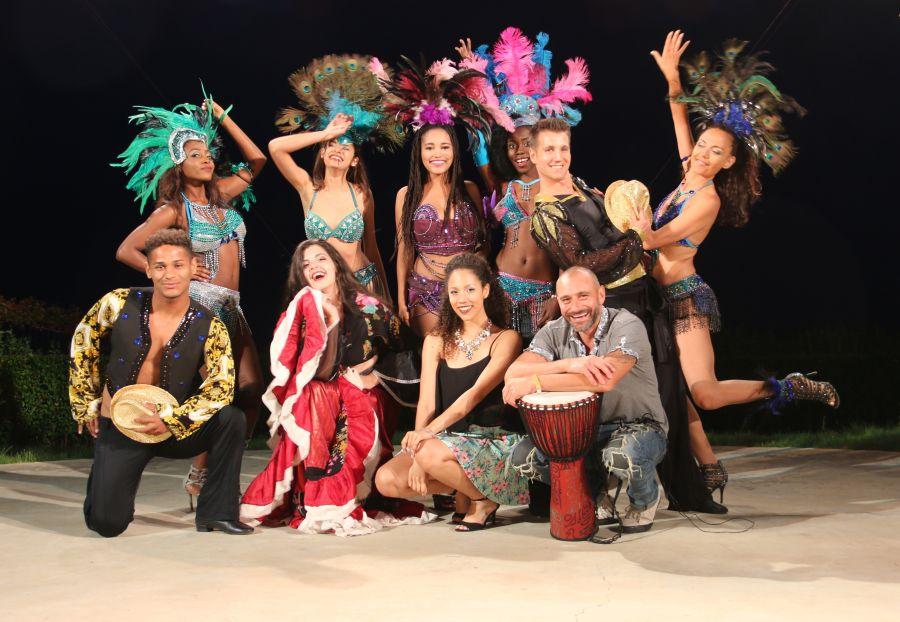 Amazonia Dance Project