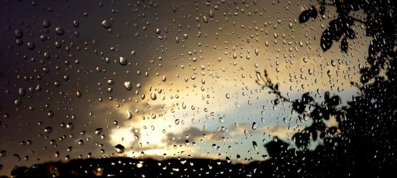 Обилни валежи в Габрово