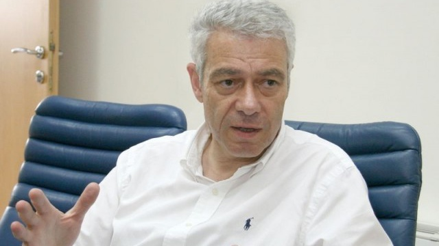 "Основателят на икономическия клъстер ""Тракия икономическа зона"" инж. Пламен Панчев"