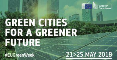 Европейска Зелена седмица 2018