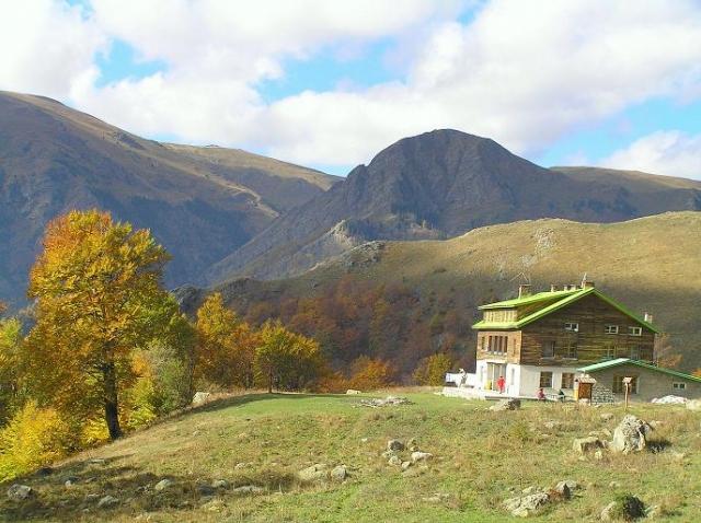 """Национален парк """"Централен Балкан"""" © visitcentralbalkan.net"""