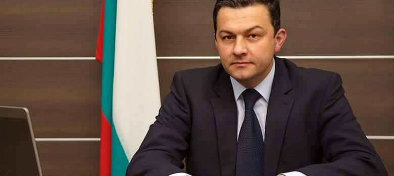 Д-р Иван Иванов, кмет на Община Севлиево