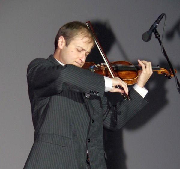 Габровският цигулар Христофор Михайлов