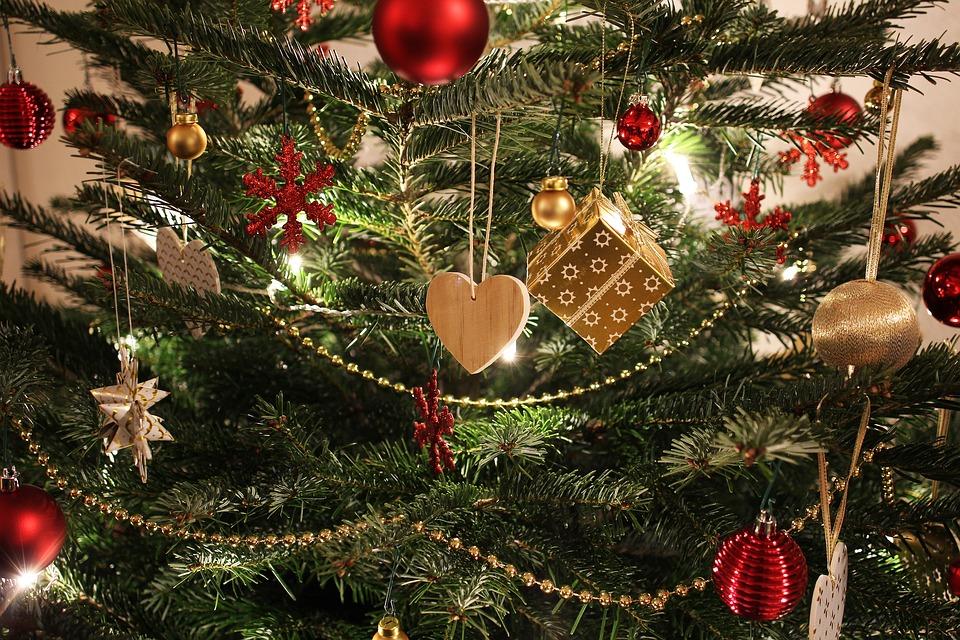 Коледа в Габрово