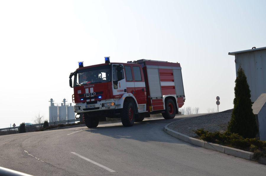 Пожарна Севлиево