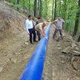 "Реконструкция на довеждащия водопровод до ПСПВ ""Стоките"" © Община Севлиево"