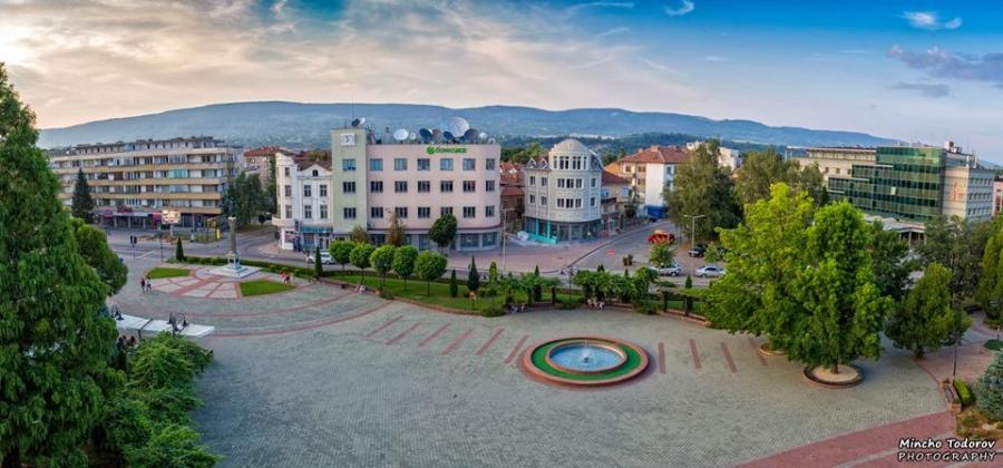 Севлиево