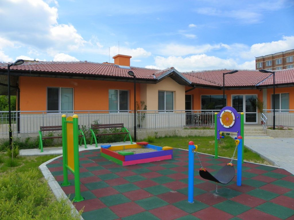 Център за настаняване от семеен тип за деца и младежи с увреждания в Габрово © Община Габрово