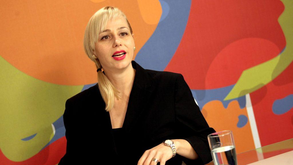 Офелия Кънева, Държавна агенция за закрила на детето © БНР