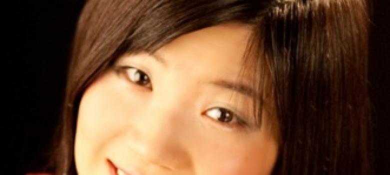 Японската флейтистка Ацуко Кога