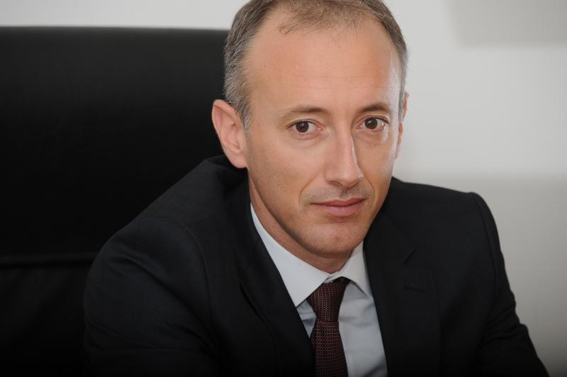 Министърът на образованието и науката Красимир Вълчев