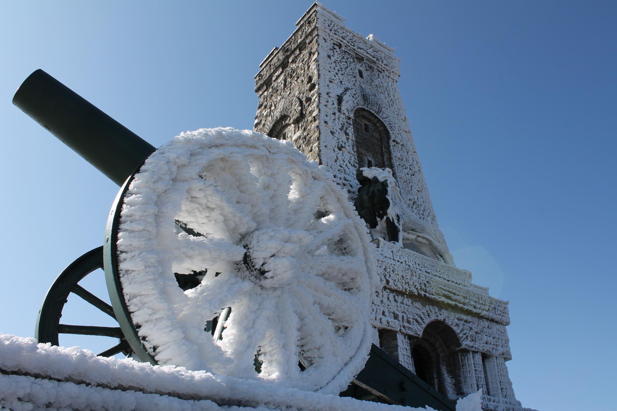 Паметник на свободата, Шипка. Източник: Община Габрово