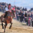 Тодоровден, надбягване с коне © БНР