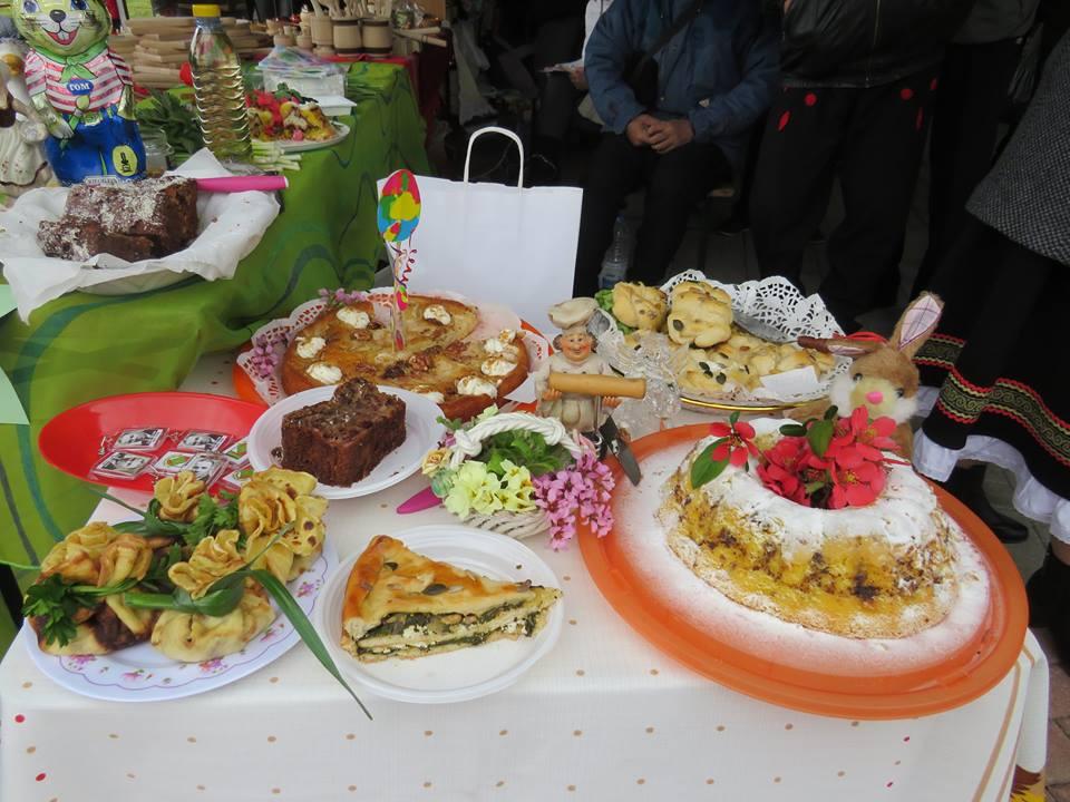 """Петият национален фестивал """"Семе българско"""" с дегустации на храни и напитки © Семе българско"""