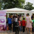 """Благотворителен базар """"Шанс за бебе"""" на фестивал """"Семе българско"""" © Семе българско"""