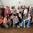 """Шоу-балет """"Магия"""" с хореограф Александър Белков"""