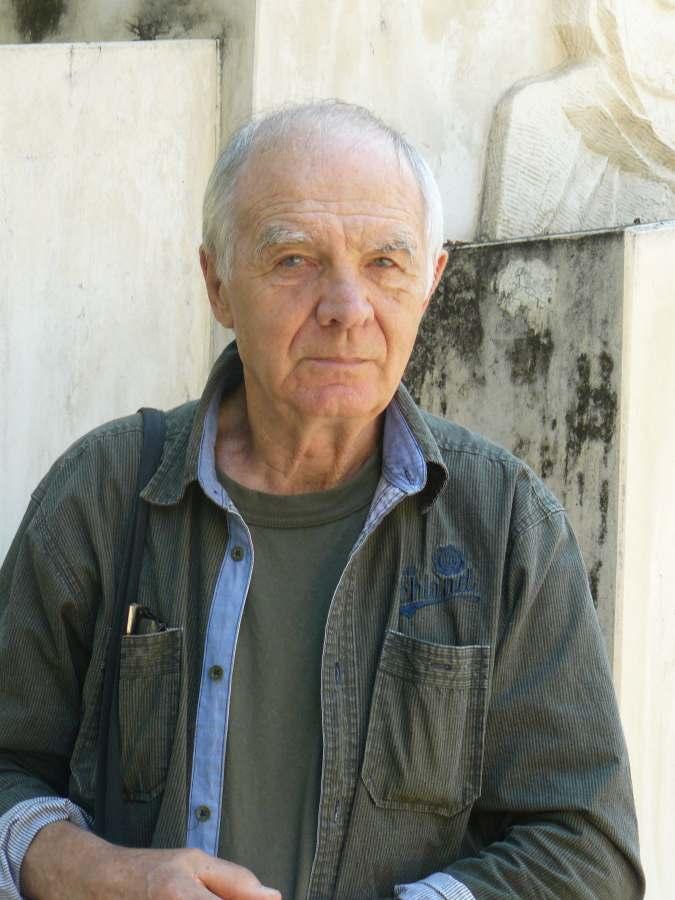 Борис Данков