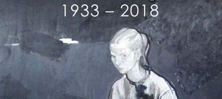 """Изложба в памет на Светлин Русев в ХГ """"Христо Цокев"""""""