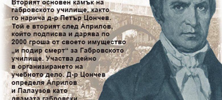 Николай Ст. Палаузов. Изображение: Габрово - живият град