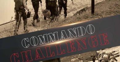 Международно състезание Commando Challenge