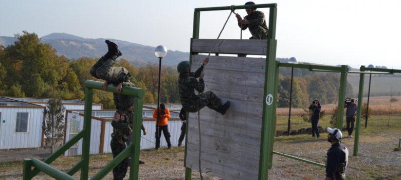 Commando Challenge 2018 край Габрово © Община Габрово