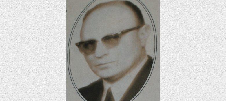 Проф. Весел Николаев Савов, първи ректор на Технически университет Габрово