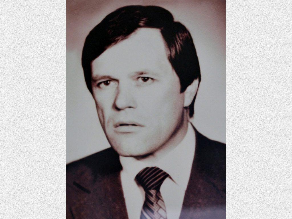 Георги Недялков Георгиев – кмет на Габрово в периода октомври 1990 - октомври 1991 г.