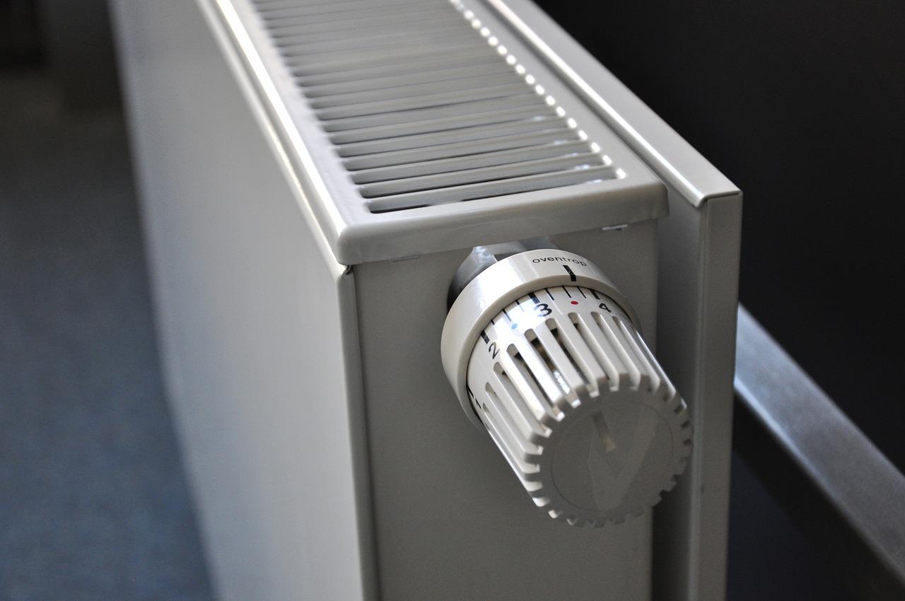 Парно радиатор. Снимката е илюстративна. Pixabay