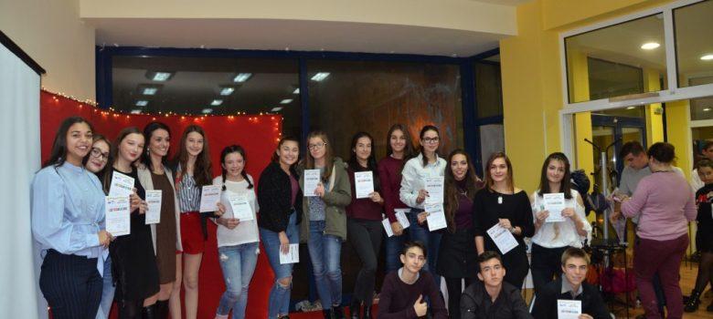 Отличените доброволци на годината в Габрово © ИМКА Габрово