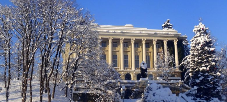 "Дом на културата ""Емануил Манолов"" в Габрово © Стоян Братованов"