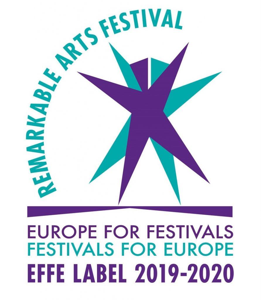 Карнавал Габрово с европейски знак EFFE