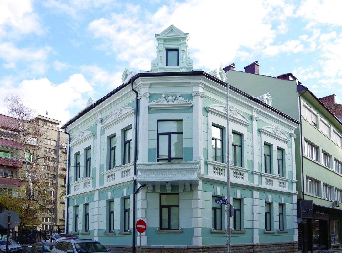 Интерактивен музей на индустрията Габрово © ИМИ Габрово