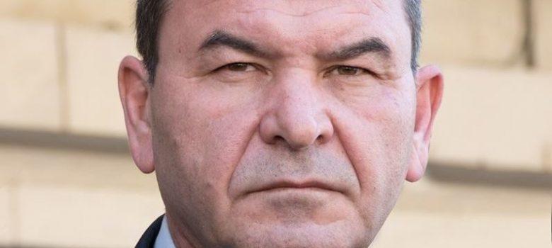 Борислав Муеров - новият началник на ОД МВР Габрово © СДВР