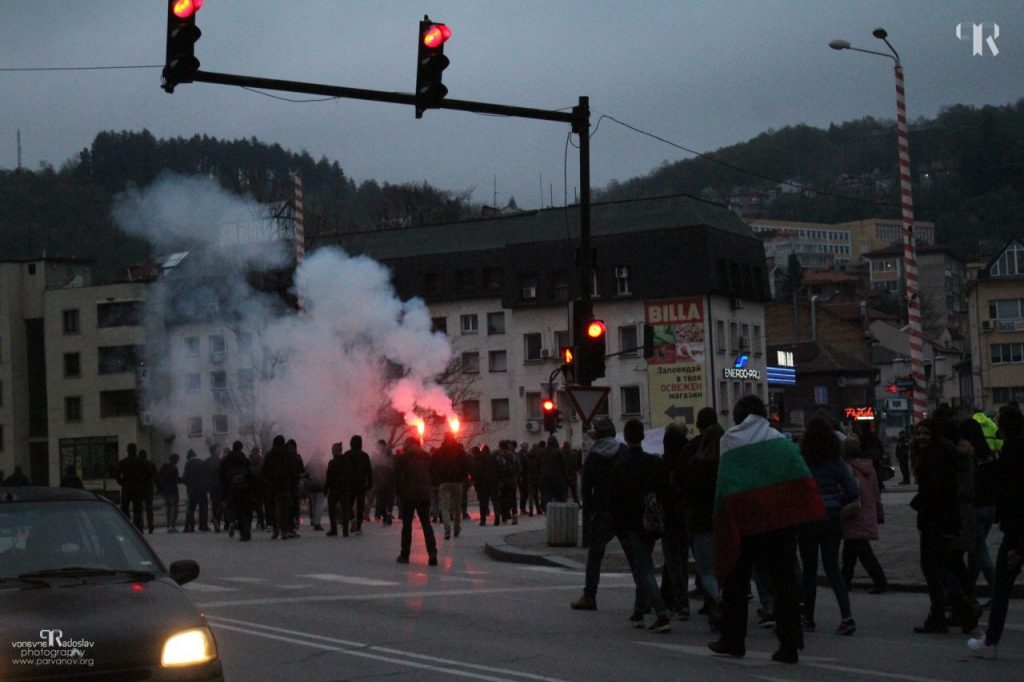 Протестно шествие в Габрово, 13.04.2019 © Радослав Първанов