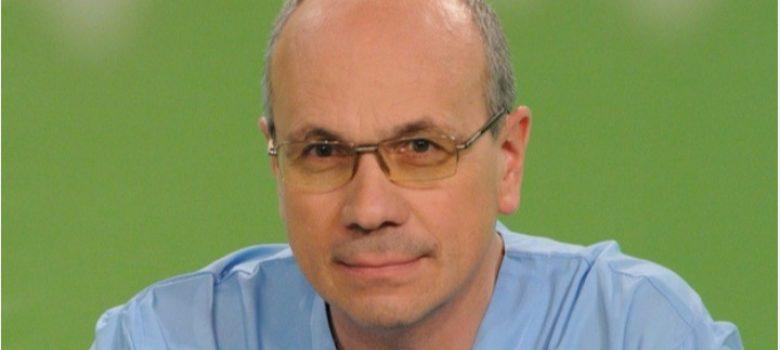 Доц. д-р Сотир Марчев © БНР