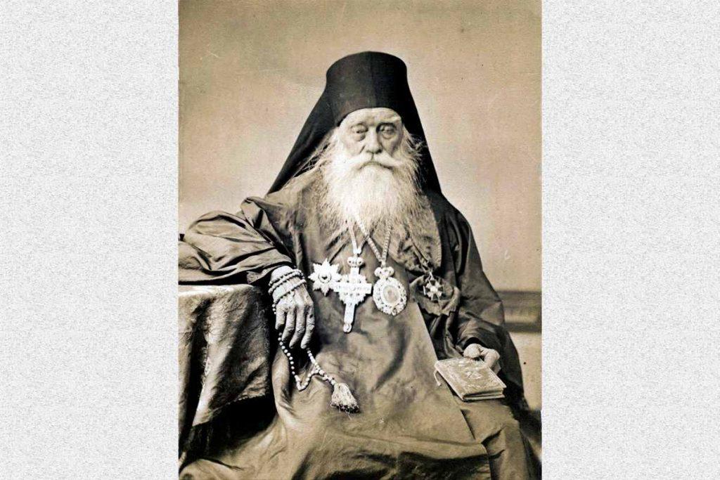 Йосиф Соколски. Изображение: ru.wikipedia.org